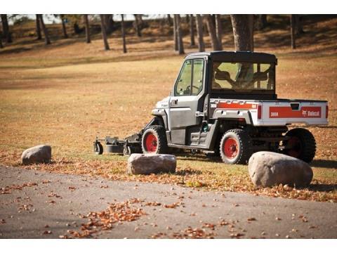 2013 Bobcat Mower - Utility Vehicles UVMW66 in La Crescent, Minnesota