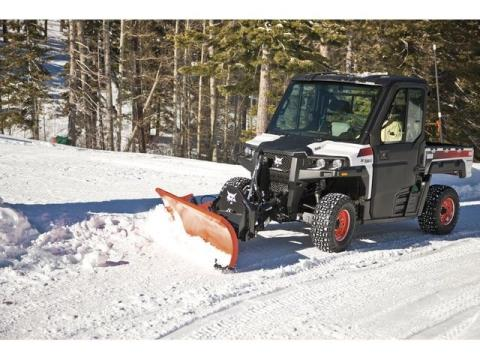 2015 Bobcat Snow Blade - Utility Vehicles UVSBD69 in Springfield, Missouri