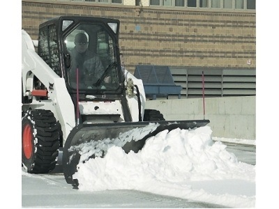 2015 Bobcat 96 in. Heavy Duty Snow Blade in Fort Wayne, Indiana