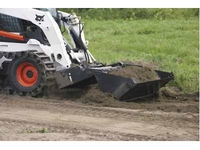 2016 Bobcat 80 in. Combination Bucket in Fond Du Lac, Wisconsin