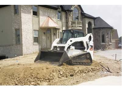 2016 Bobcat 80 in. C/I Heavy Duty Bucket in Fond Du Lac, Wisconsin