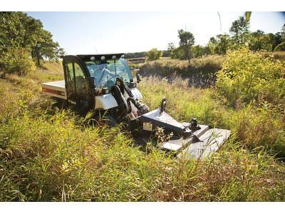 2016 Bobcat 66 in. Brushcat Standard Flow in Fond Du Lac, Wisconsin
