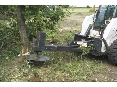 2016 Bobcat Brush Saw in Fond Du Lac, Wisconsin