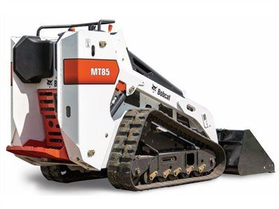 2016 Bobcat MT85 in Fond Du Lac, Wisconsin