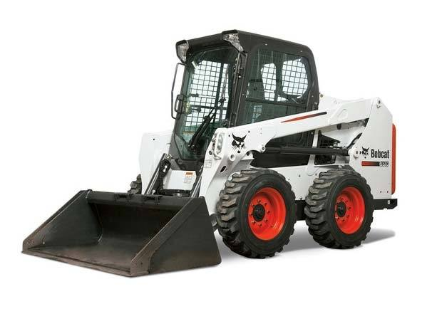 2016 Bobcat S510 in Fond Du Lac, Wisconsin