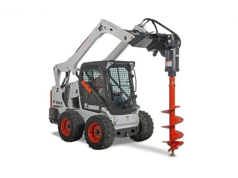 2016 Bobcat S595 in Fort Wayne, Indiana