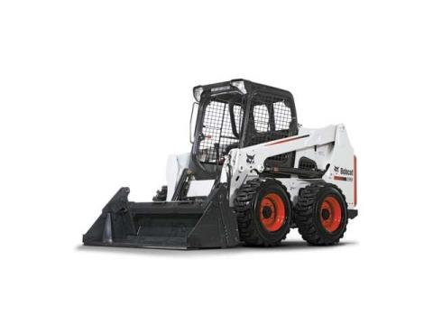 2016 Bobcat S630 in Fort Wayne, Indiana