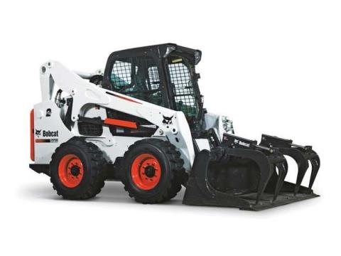 2016 Bobcat S770 in Lima, Ohio