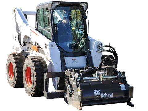 2016 Bobcat S850 in Lima, Ohio