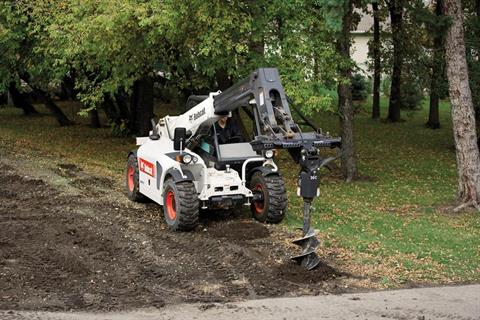 2017 Bobcat 10 Auger in Fond Du Lac, Wisconsin - Photo 2
