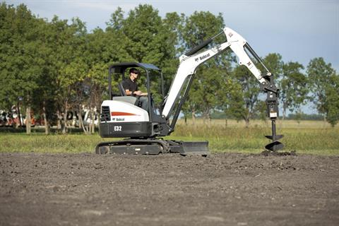 2017 Bobcat 50PH Auger in Fond Du Lac, Wisconsin - Photo 7