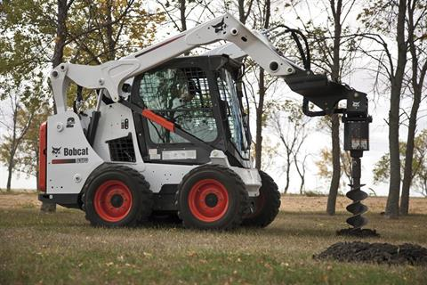 2017 Bobcat 50PH Auger in Fond Du Lac, Wisconsin - Photo 9
