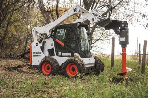 2017 Bobcat 50PH Auger in Fond Du Lac, Wisconsin - Photo 13