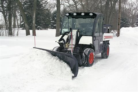 2017 Bobcat 72 in. Snow Blade in Fond Du Lac, Wisconsin - Photo 2