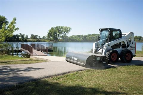 2017 Bobcat 54 in. Sweeper in Fond Du Lac, Wisconsin - Photo 7
