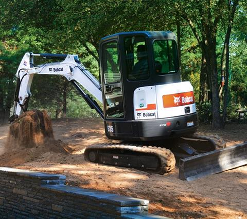 2017 Bobcat 36 in. X-change Standard Duty Trenching Bucket in Fond Du Lac, Wisconsin - Photo 3