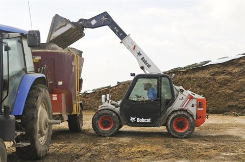 2017 Bobcat 72 in. General Purpose Bucket (VH) in Fond Du Lac, Wisconsin - Photo 2