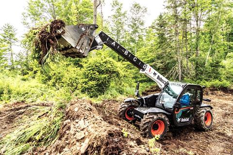 2017 Bobcat 72 in. General Purpose Bucket (VH) in Fond Du Lac, Wisconsin - Photo 3