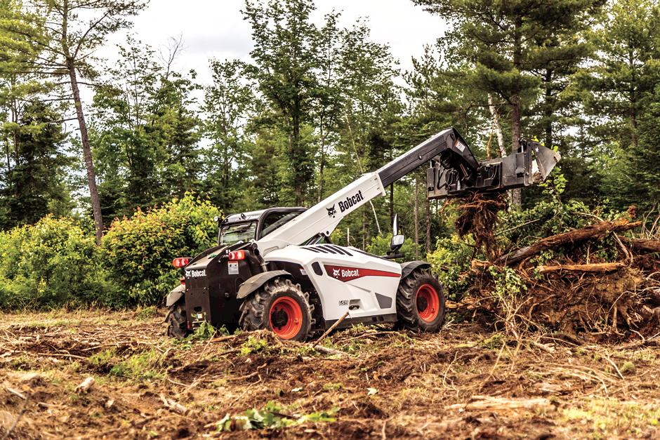2017 Bobcat 72 in. General Purpose Bucket (VH) in Fond Du Lac, Wisconsin - Photo 5