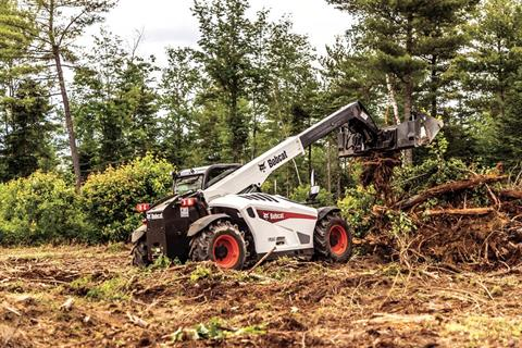2017 Bobcat 80 in. General Purpose Bucket (VH) in Fond Du Lac, Wisconsin - Photo 5