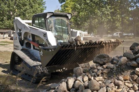 2017 Bobcat 62 in. Rock Bucket in Fond Du Lac, Wisconsin - Photo 4