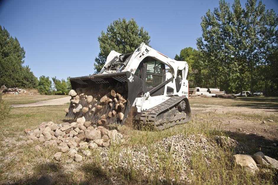 2017 Bobcat 82 in. Rock Bucket in Fond Du Lac, Wisconsin - Photo 5