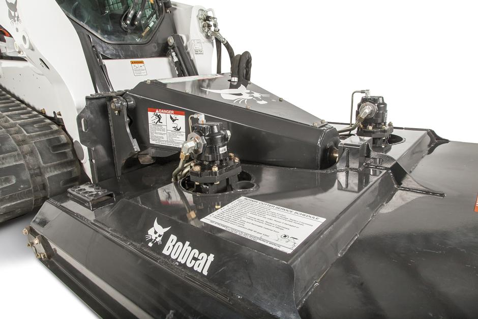 2017 Bobcat 66 in. Brushcat Standard Flow in Fond Du Lac, Wisconsin - Photo 5