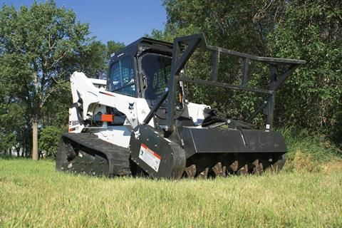 2017 Bobcat 70 in. Forestry Cutter in Berlin, Wisconsin