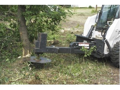 2017 Bobcat Brush Saw in Berlin, Wisconsin