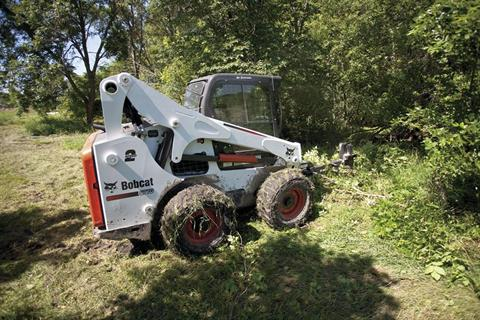 2017 Bobcat Brush Saw in Fond Du Lac, Wisconsin - Photo 2