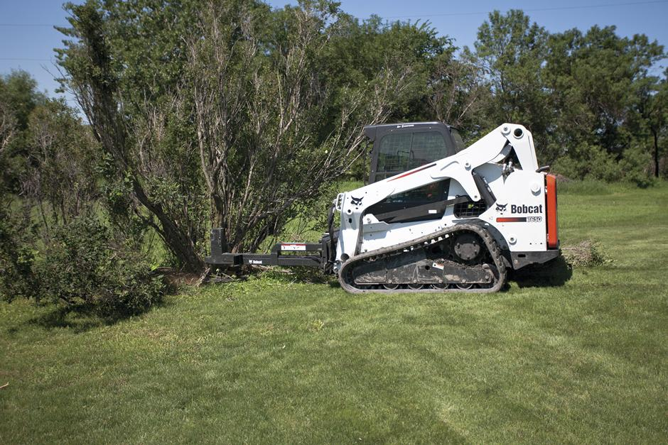 2017 Bobcat Brush Saw in Fond Du Lac, Wisconsin - Photo 3