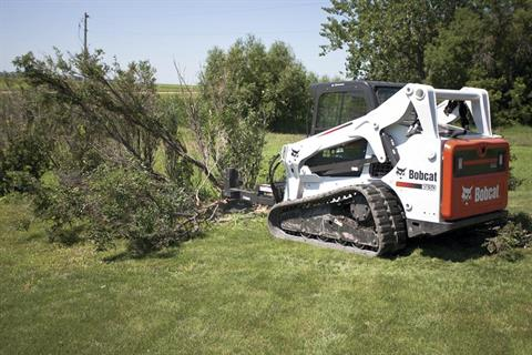 2017 Bobcat Brush Saw in Fond Du Lac, Wisconsin - Photo 4