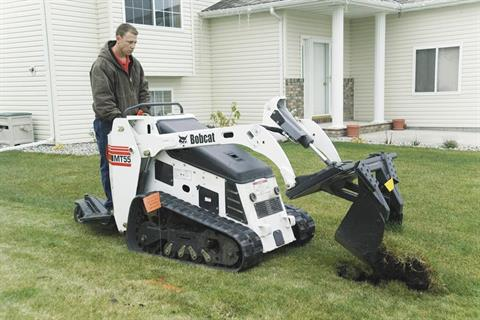 2017 Bobcat 12S Digger in Fond Du Lac, Wisconsin - Photo 4