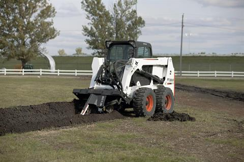 2017 Bobcat LT112 Trencher in Fond Du Lac, Wisconsin - Photo 4