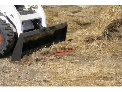 2017 Bobcat 36 in. Utility Fork in Fond Du Lac, Wisconsin - Photo 1