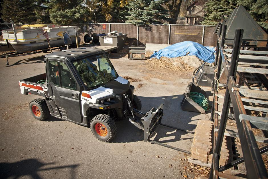2017 Bobcat Pallet Fork - Utility Vehicle in Fond Du Lac, Wisconsin - Photo 3