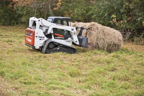 2017 Bobcat 55 in. Grapple, GP in Fond Du Lac, Wisconsin - Photo 8