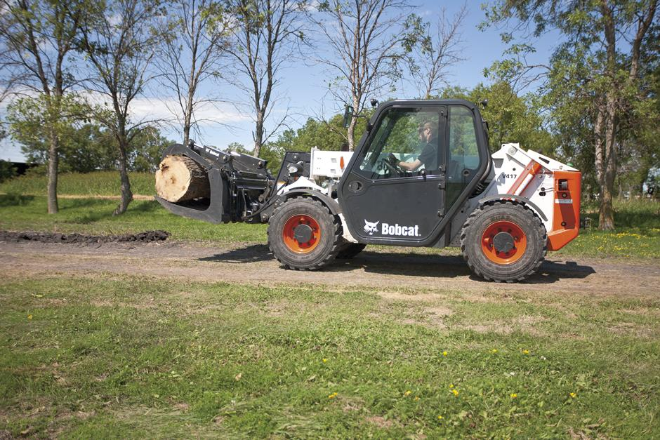 2017 Bobcat 66 in. Root Grapple in Fond Du Lac, Wisconsin - Photo 4