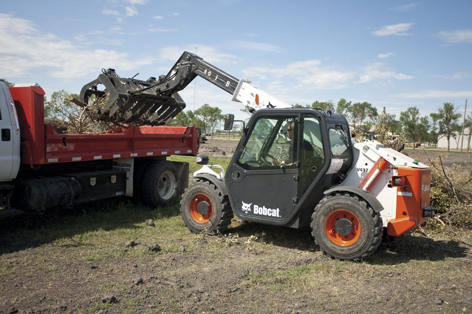 2017 Bobcat 72 in. Root Grapple in Fond Du Lac, Wisconsin - Photo 5