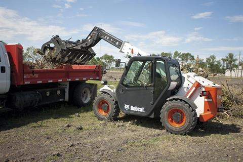 2017 Bobcat 82 in. Root Grapple in Fond Du Lac, Wisconsin - Photo 5