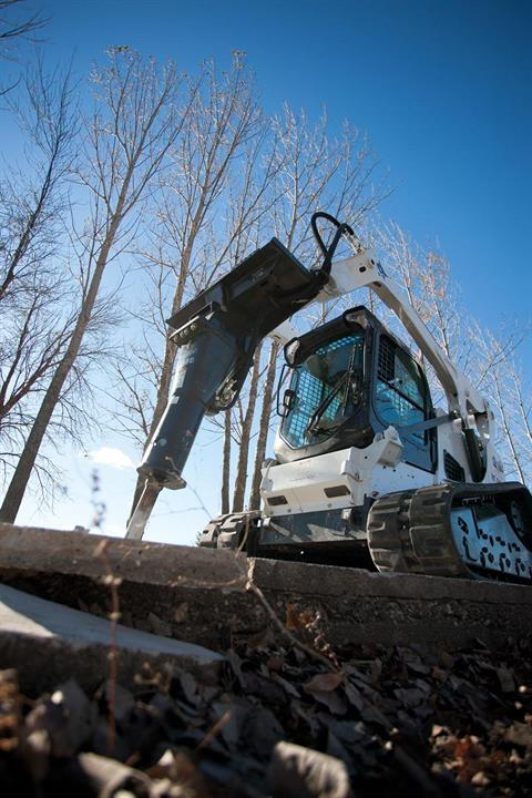 2017 Bobcat HB2380 in Fond Du Lac, Wisconsin - Photo 6