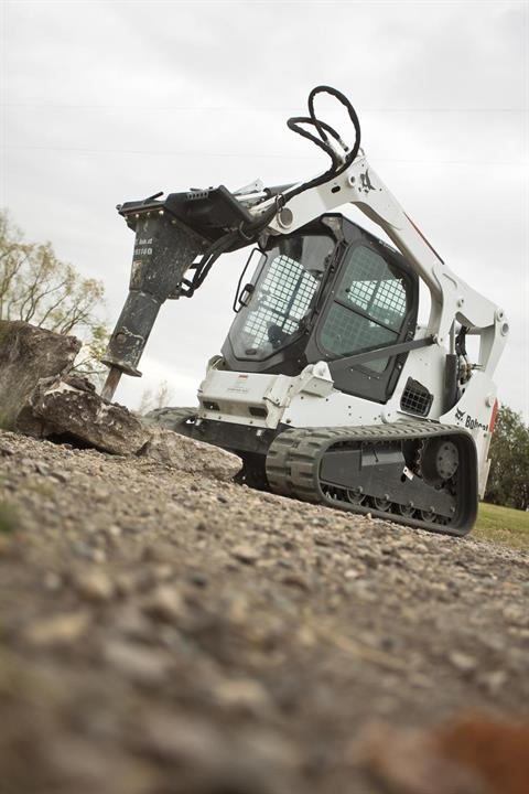 2017 Bobcat HB980 in Fond Du Lac, Wisconsin - Photo 9