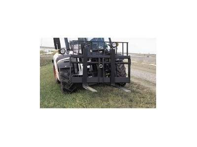 2017 Bobcat Tilt Carriage - Telehandler 48 in. in Fond Du Lac, Wisconsin