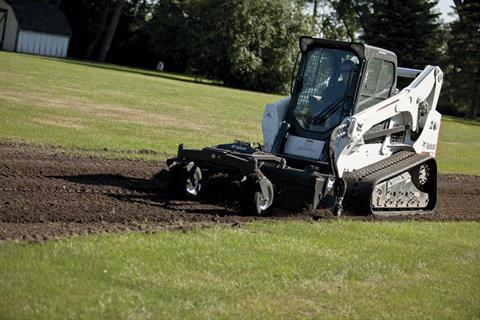 2017 Bobcat 84 in. High Flow in Fond Du Lac, Wisconsin - Photo 7
