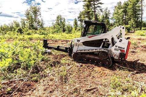 2017 Bobcat T595 in Berlin, Wisconsin