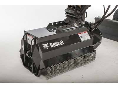 2017 Bobcat 40 in. Flail Mower in Fond Du Lac, Wisconsin