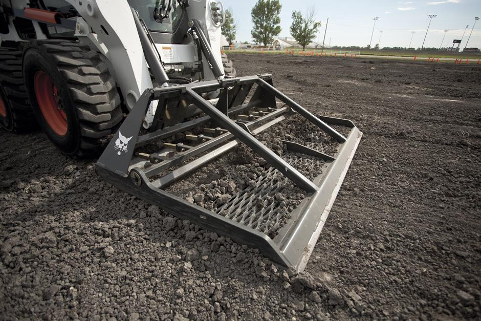 2017 Bobcat 78 in. Deluxe Landplane in Fond Du Lac, Wisconsin - Photo 3