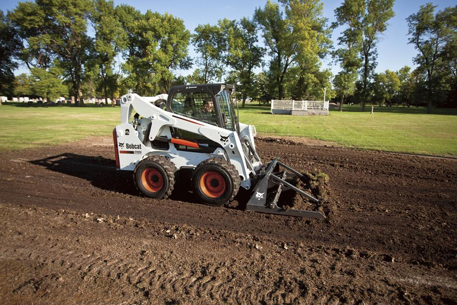 2017 Bobcat 78 in. Deluxe Landplane in Fond Du Lac, Wisconsin - Photo 6