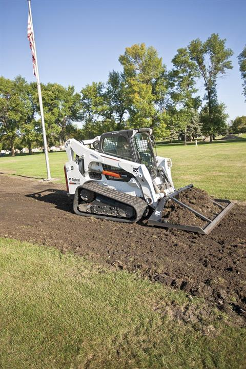 2017 Bobcat 78 in. Deluxe Landplane in Fond Du Lac, Wisconsin - Photo 7