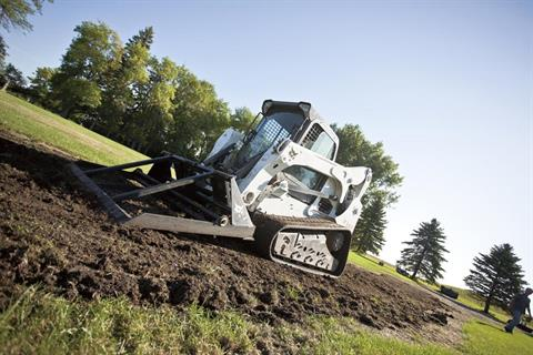 2017 Bobcat 78 in. Deluxe Landplane in Fond Du Lac, Wisconsin - Photo 8